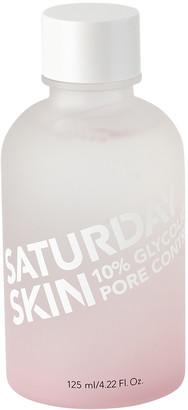Saturday Skin Pore Clarifying Toner