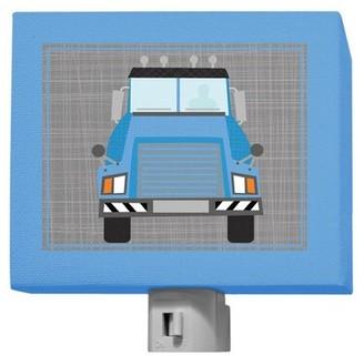 Oopsy Daisy Fine Art For Kids Ways To Wheel - Mac Truck Night Light