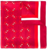 Anya Hindmarch 'Space Invader' scarf