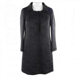 Maliparmi Black Jacket for Women
