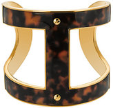 Michael Kors Maritime Open Statement Cuff