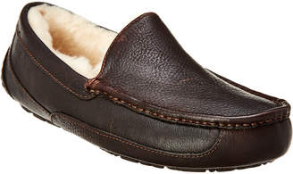 UGG Ascot Leather Loafer