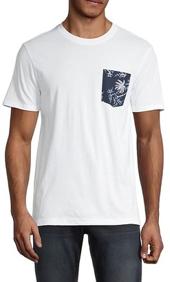 Original Penguin Printed Cotton Tee