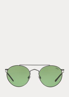 Ralph Lauren Prince Street Sunglasses