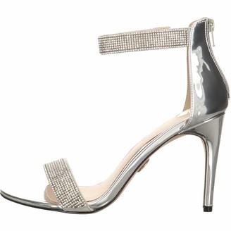 Buffalo David Bitton Frigga Womens Ankle Strap Sandals