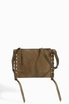 Isabel Marant Sheferd Tassell Bag
