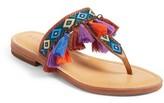 Hinge Women's Barbo Sandal