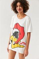 Junk Food Clothing Ho Ho Ho Daffy Duck Tee