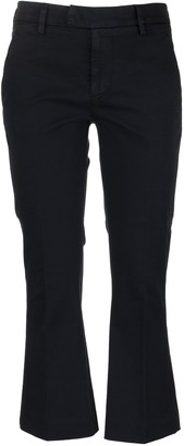 Dondup Benedicte Cotton Pants