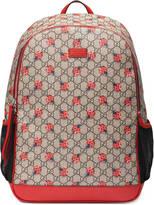 Gucci GG ladybugs diaper bag