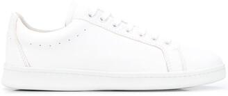 Filippa K Alice lace-up sneakers