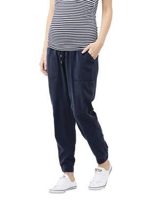 Ripe Maternity Women's Tencel Pant Casual