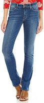 Lucky Brand Hayden Straight Leg Jeans