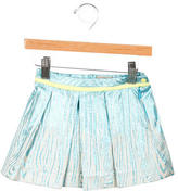 Preen Girls' Metallic A-Line Skirt w/ Tags