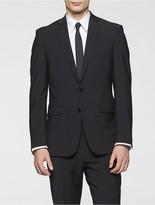 Calvin Klein X Fit Ultra Slim Fit Infinite Stretch Suit Jacket