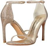 Stuart Weitzman Women's NUDISTSO Sandal,6.5 M US