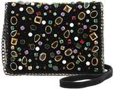 Mary Frances Shattered Embellished Handbag