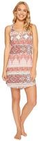 PJ Salvage Festival Tank Dress Women's Dress