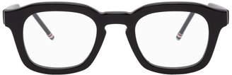 Thom Browne Black TB-412 Glasses