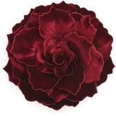 Cara Women's Velvet Flower Pin