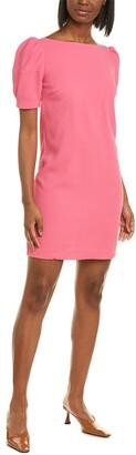 Trina Turk Bloom Sheath Dress