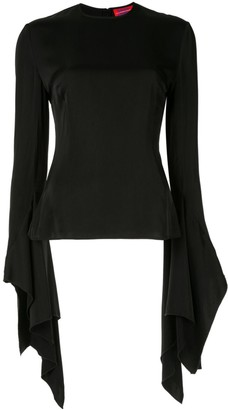 SOLACE London Reuss top