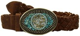 Leather Rock 1849 Women's Belts