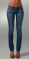 Paige Denim Blue Heights Skinny Stretch Jean