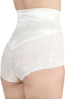 Scandale A Lovely Beginning Contouring Undies in Pearl