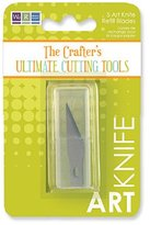 We R Memory Keepers Art Knife Refill Blades, 5/ Pack