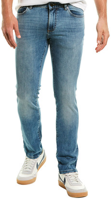 DL1961 Premium Denim Nick Bellamy Slim Leg