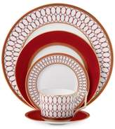 Wedgwood Renaissance Red 5-Pc. Place Setting