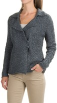 Royal Robbins Sequoia Side-Button Cardigan Sweater (For Women)