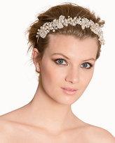 Le Château Floral Gem Headband