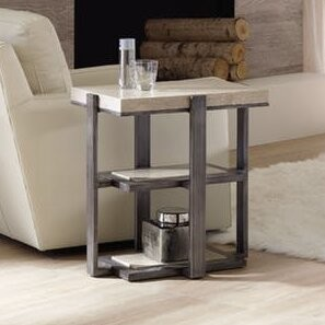 Hooker Furniture Occasional End Table