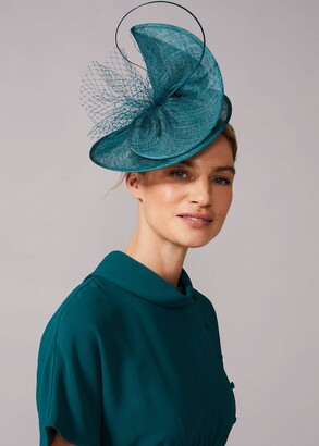 Phase Eight Karlen Fascinator