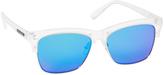 Steve Madden White Square Sunglasses