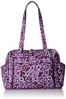 Vera Bradley Women's Stroll Around Baby Bag