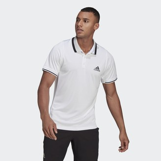 adidas Tennis Freelift Polo Shirt