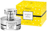 Yardley London Royal English Daisy Eau de Toilette by 1.7oz Perfume)