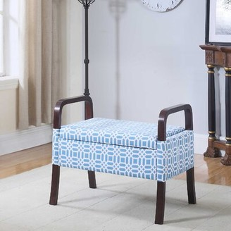 Graham Vanity Stool Latitude Run