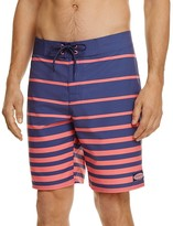 Vineyard Vines Windward Stripe Swim Trunks - 100% Exclusive