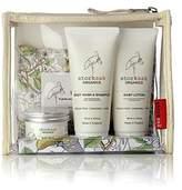 Storksak Organics Little Traveller Gift Set - Pack of 2