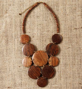 Gaiam Stepping Stone Necklace