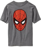 Old Navy Boys Marvel Comics Spider-Man Tees