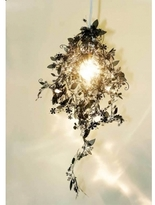 Garland Light - Black