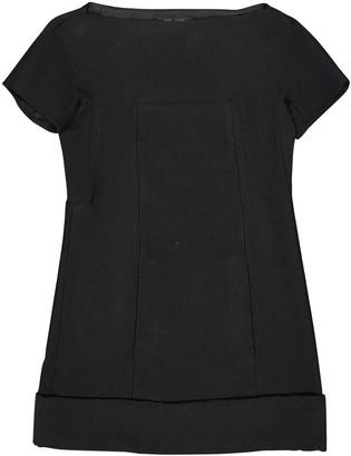 Marc Jacobs Black Wool Dress for Women