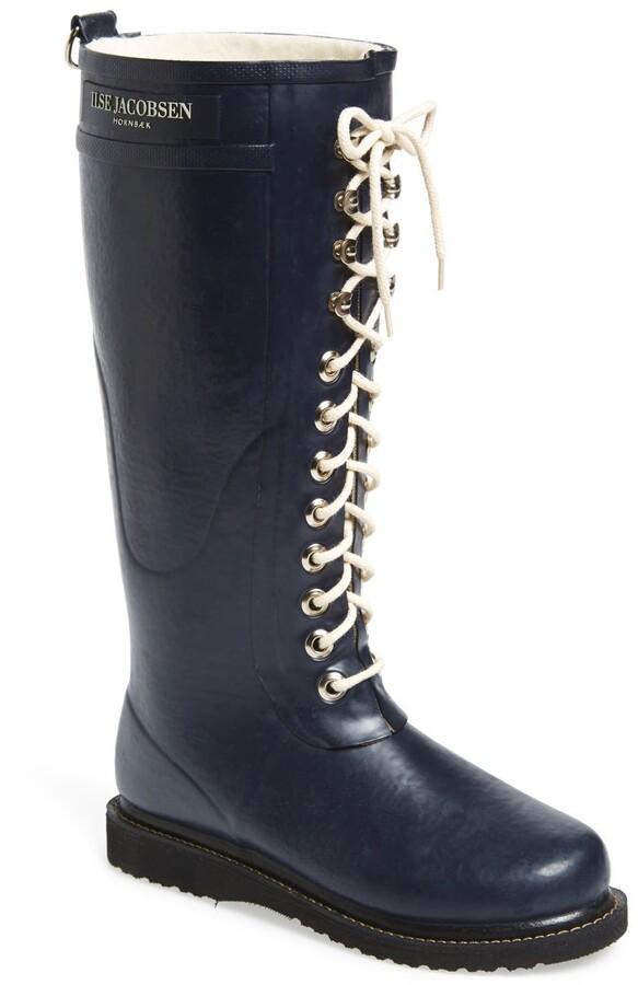 Ilse Jacobsen Rubber Boot