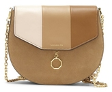 Louise et Cie Jael – Octagon-pull Crossbody Bag