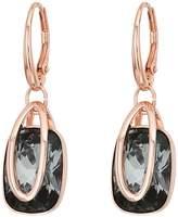 Swarovski Holding Pierced Earrings Earring